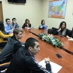 В Доме Дружбы народов Татарстана начали изучать греческий язык